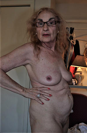 sexy hot naked grandmothers