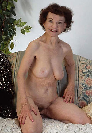 hot sexy grandmothers love posing undecorated