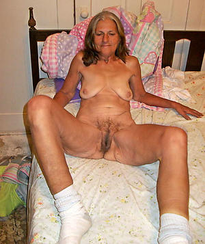 horny grandmother homemade pics