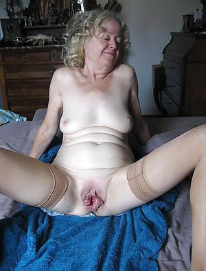horny venerable grandmothers porn pics