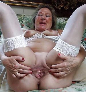 putrefied morose old grandmothers