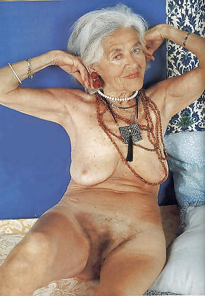 free pics of mature grannies