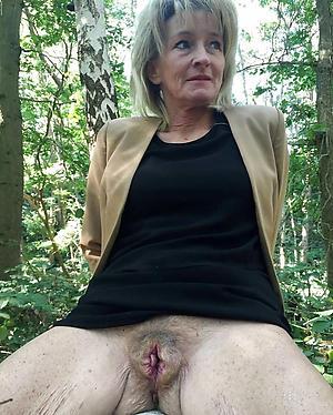 amateur big pussy granny