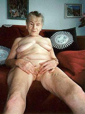 sex galleries of big pussy granny
