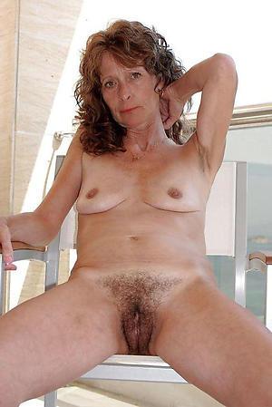xxx mature hairy ladies