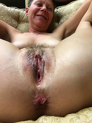 horny adult hairy woman