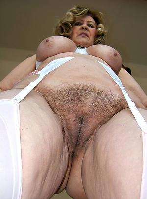 Granny Hairy Women Porn