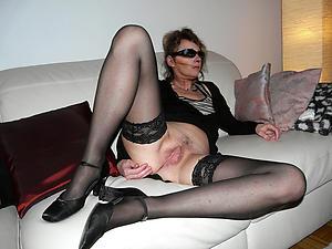 matures down high heels porn pics
