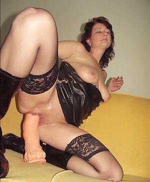 naked granny masturbation porn