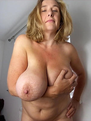 take charge mature big nipples