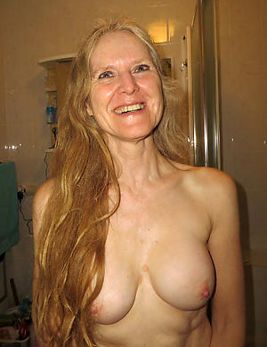 free pics of old woman tits