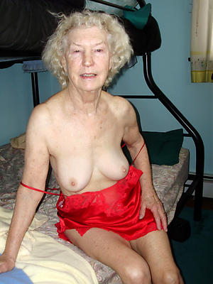 old horny chick second-rate pics