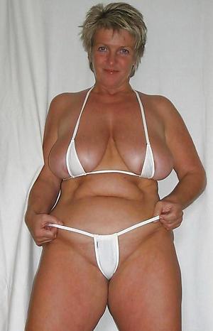 women respecting bikinis posing nude