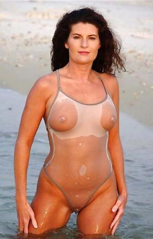 naughty women give bikinis