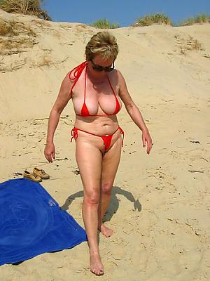 nice women in the air bikinis