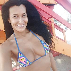 hot women in bikinis love porn