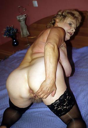 horny sweet granny ass