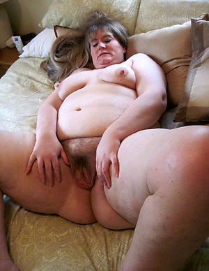 old bbw grannies private pics