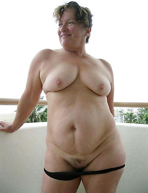nutty aged bbw grannies