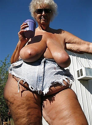 hotties mature women bbw