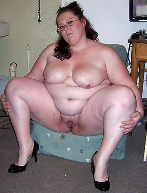 bonny of age women bbw