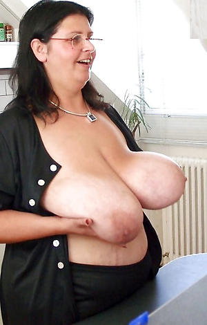 amateur older matured bbw