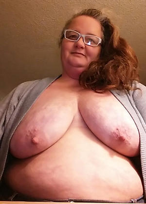 of age bbw moms homemade pics
