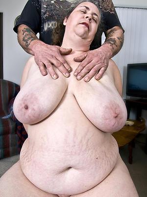 sexy nude big tit women