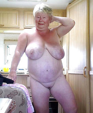 beautiful chubby mature women