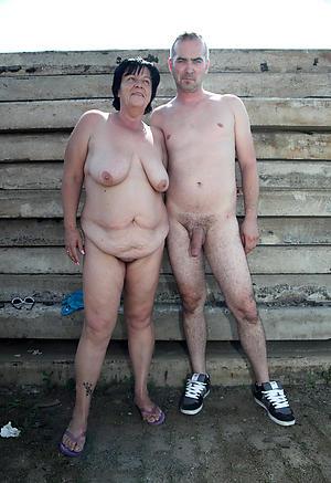 granny couple private pics