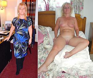 nice free dressed undressed pics