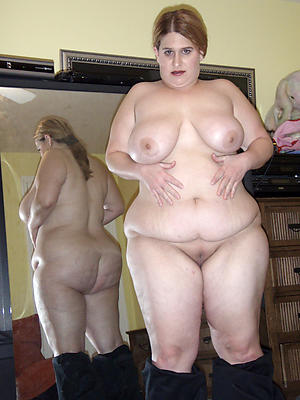 free pics of fat horny grannies
