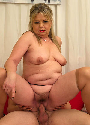 amateur mature women getting fucked