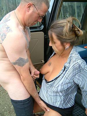 mature housewife fucks private pics