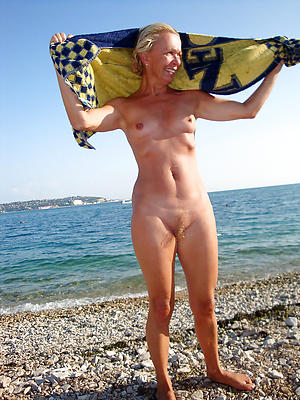 defoliated beach granny private pics