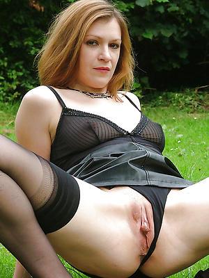 grannys in panties posing nude