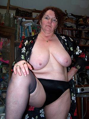 grannys in panties free pics