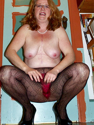 mature in pantyhose easy pics