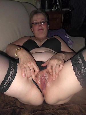 busty pussy granny fat