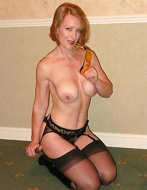 naked redhead granny brigandage