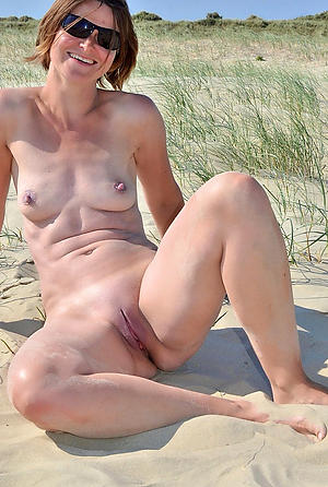 nude homemade busty mature redhead