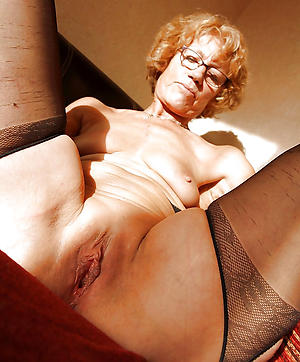 crazy of age puristic redhead pussy