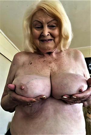 big saggy grown up tits porn pics