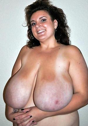 bonny moms saggy chest big nipples