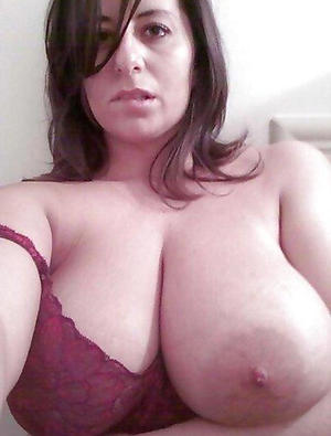for detail mautre selfshot nude