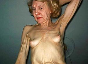 skinny nude model private pics