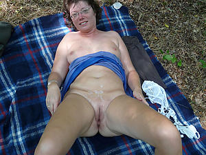 horny old women with small boobs