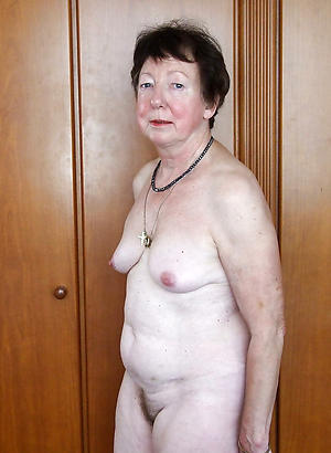 free pics of aged women with small breast