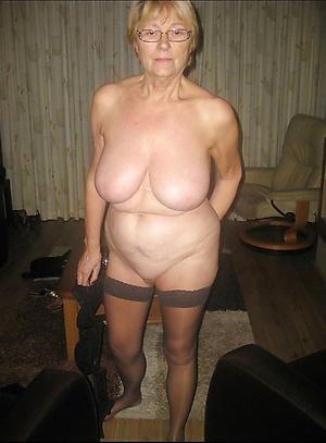 amazing mature women solo