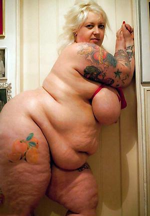 busty women with tattos